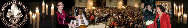 Música en la Catedral de Valladolid