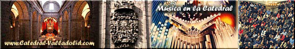 Classical Music at Valladolid's Cathedral